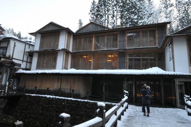 山形魂…神楽坂の裏路地で古民家暮らし。 border=
