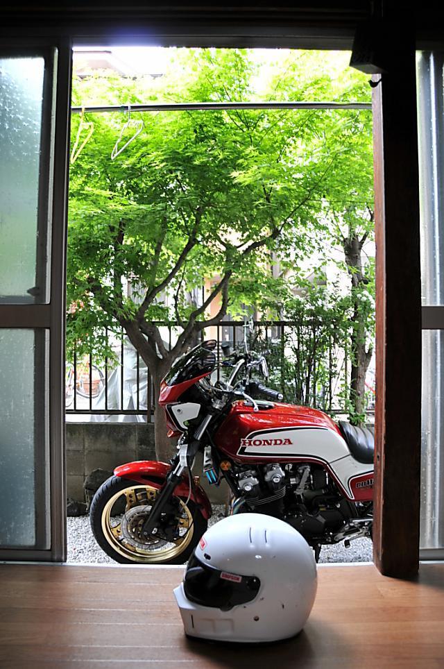$山形魂…神楽坂の裏路地で古民家暮らし。