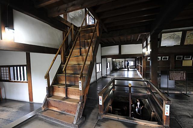 山形魂…神楽坂の裏路地で古民家暮らし。